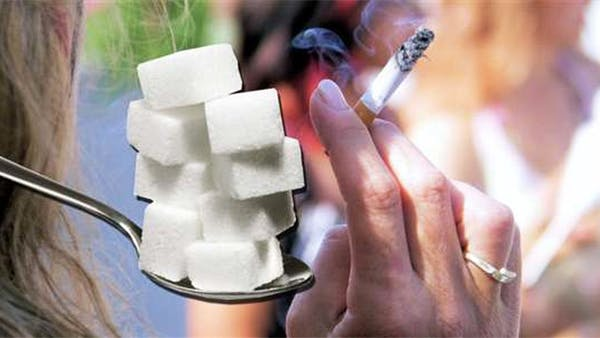 Läkarlarm: Sockret är lika farligt som tobak