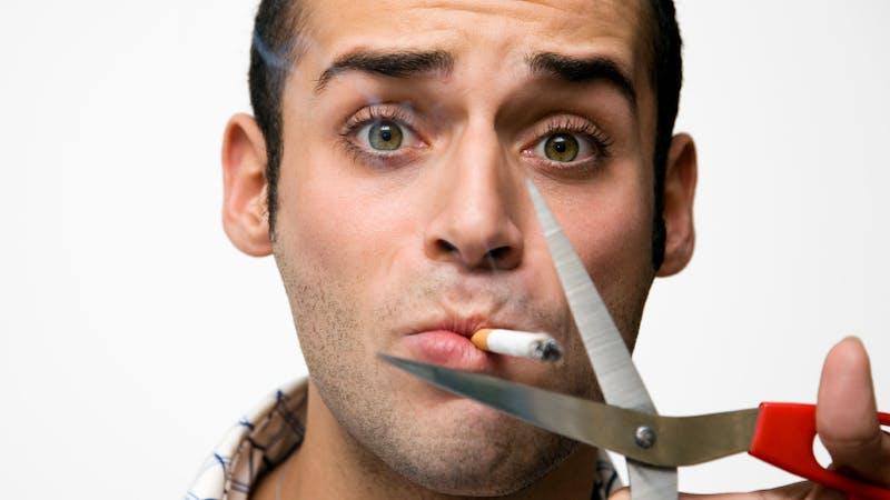Nyårstips: Vinsten av att inte röka