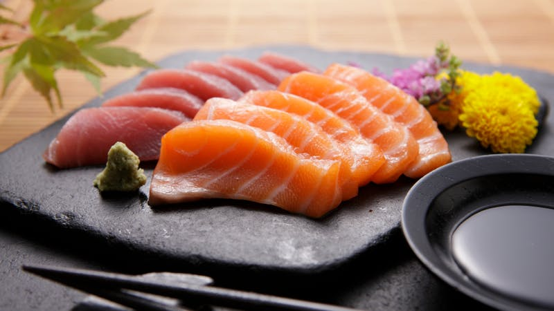 Lågkolhydratkost är hälsosamt även i Japan
