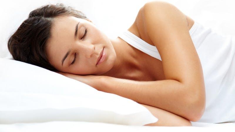 Sömn kan skydda hjärnan
