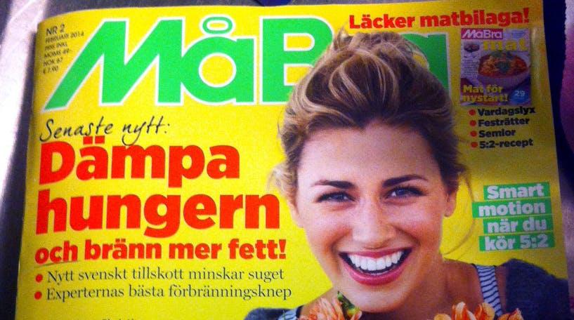 """""""Trist LCHF-gnäll om spenatpiller"""""""