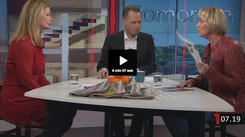 """Stockholms skolborgarråd rekommenderar att """"strunta i"""" tvånget på lättprodukter"""