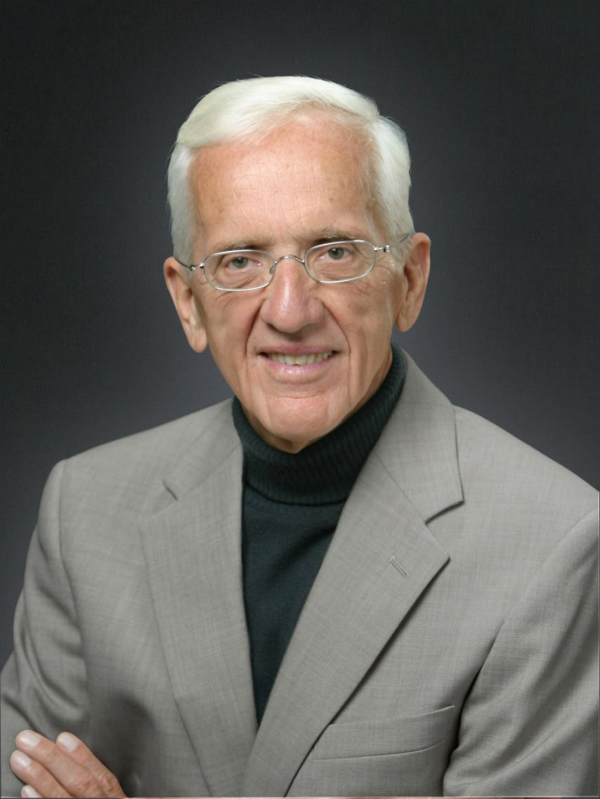 Colin Campbell