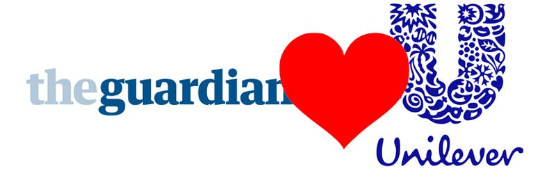 Guardian-Unilever