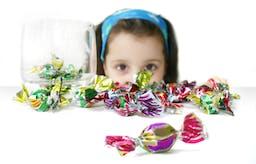 ADHD eller matad med socker?