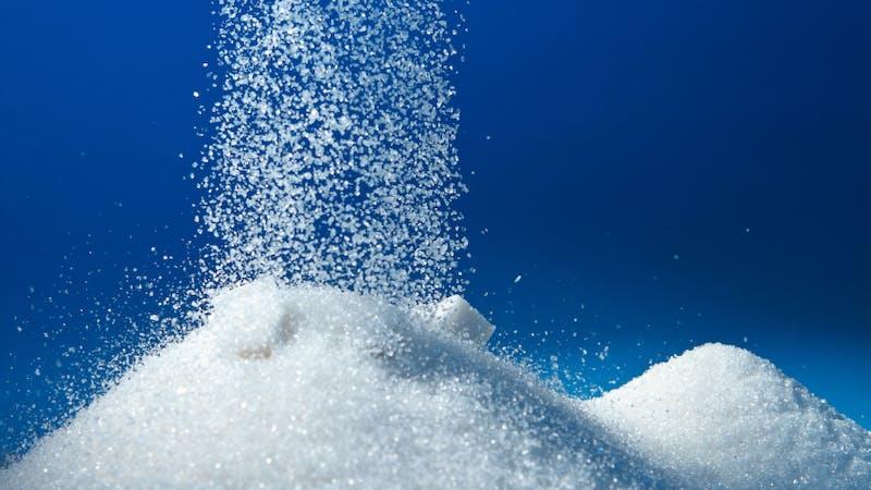 Finns det en säker mängd socker?