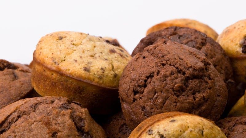 Märklig muffinsstudie från Uppsala
