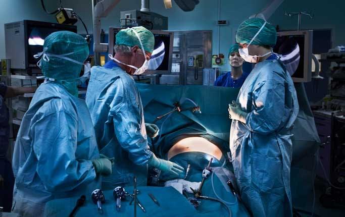 Barn med fetma ska opereras i Göteborg