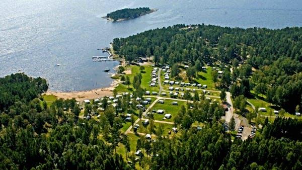 Tips: LCHF-camping 17-20 juli