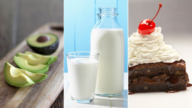 BBC: Fett är inne, socker är ute