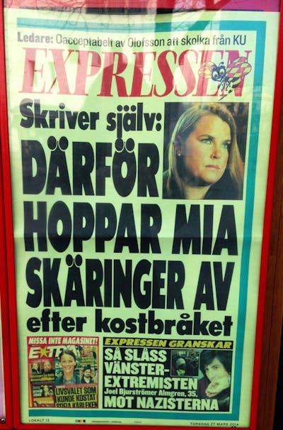 Skäringer-Expressen