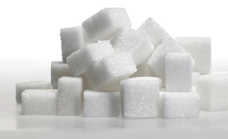 WHO rekommenderar att halvera sockerintaget!