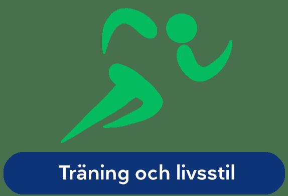 Om träning