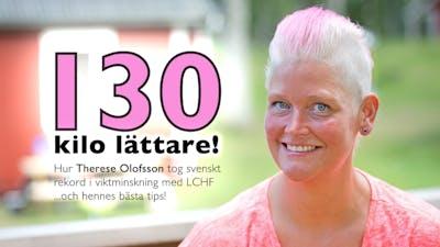 130 kilo lättare med strikt LCHF
