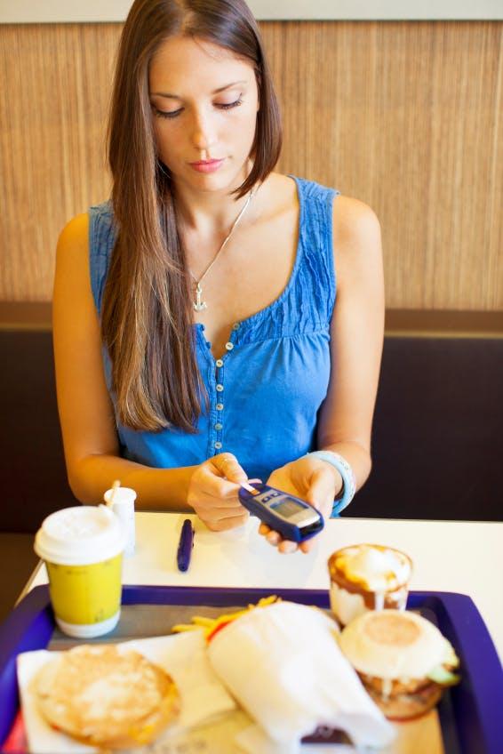 Varför får allt fler vuxna i Sverige typ 1-diabetes?