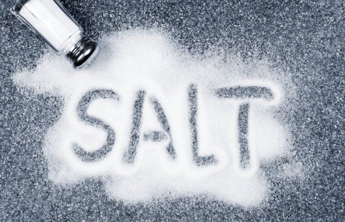 Är salt farligt? Eller nyttigt?