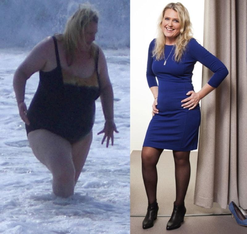 löpning för viktminskning