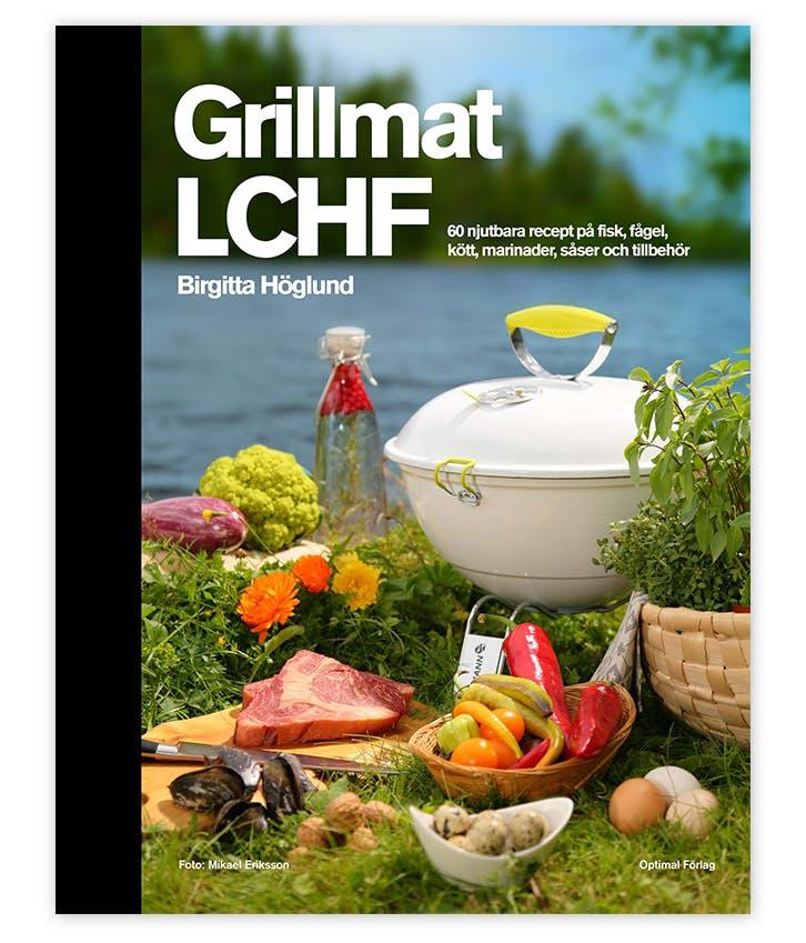 Kampanjpris på Grillmat LCHF