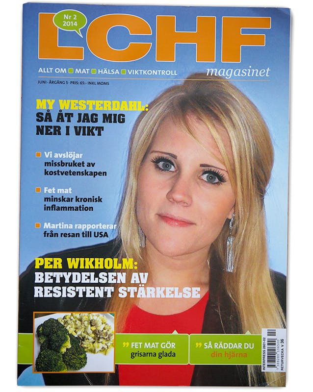 LCHF-magasinet