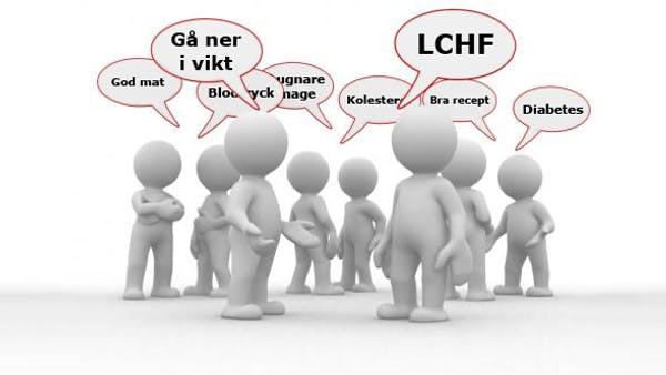 Kostdoktorns forum uppgraderas