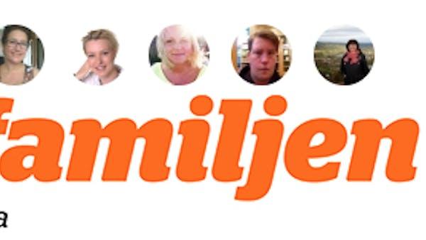 Imorgon lanseras LCHF-familjen: smygtitta nu