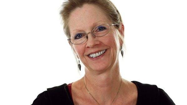Välkommen Inger Swanberg som heltidsanställd i Team Kostdoktorn