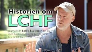 Bo Zackrisson