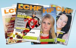 En epok går i graven: <br>LCHF-magasinet upphör