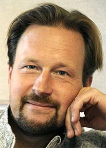 Fredrik Nyström bloggar från diabeteskonferensen