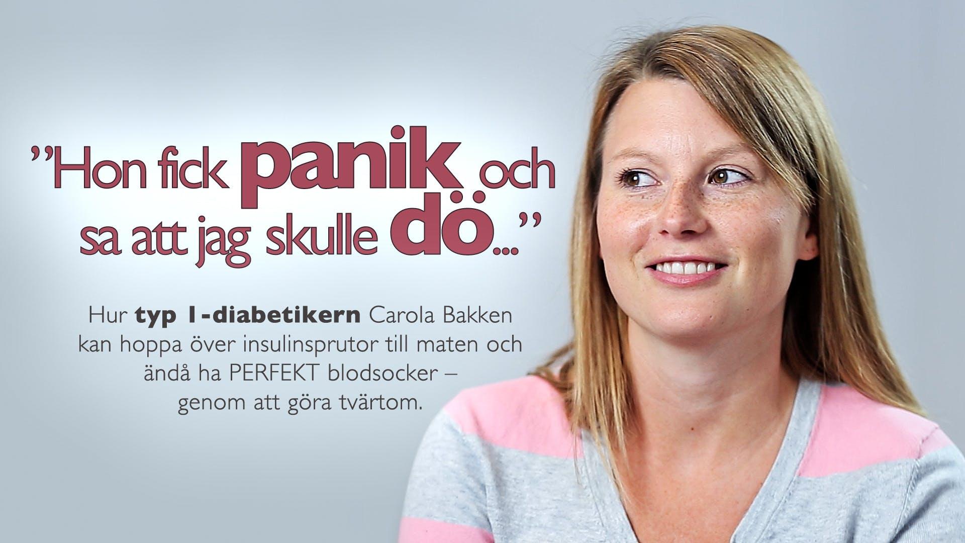 Carola Bakke