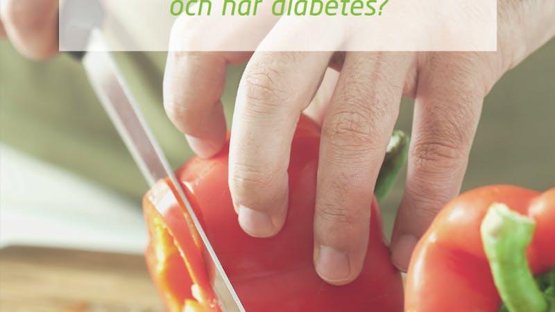 Svenska Diabetesförbundet öppnar upp för LCHF!