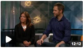 TV4 om dieter med Kostdoktorn och Marcus nu på nätet
