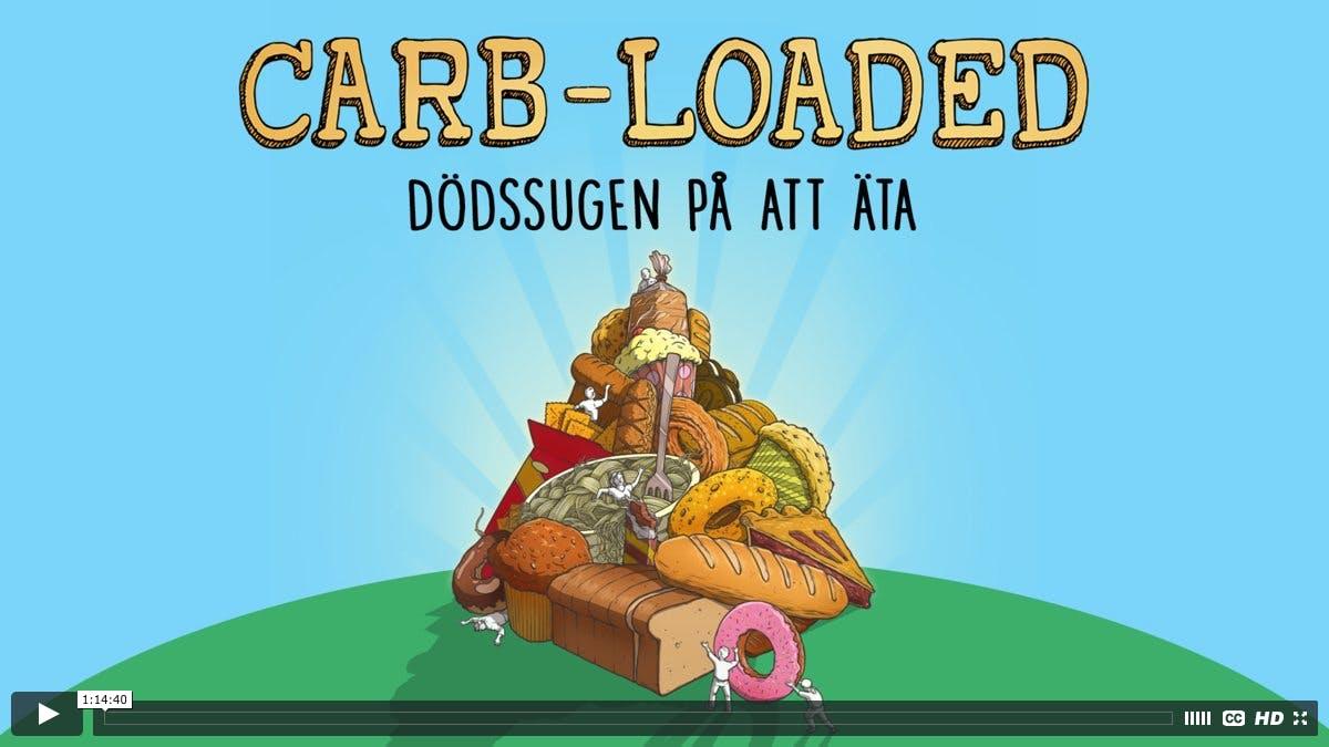 Carb-Loaded – på svenska!