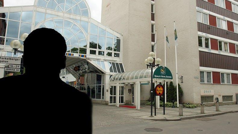 Berusad låtsades vara polis – skyller på LCHF