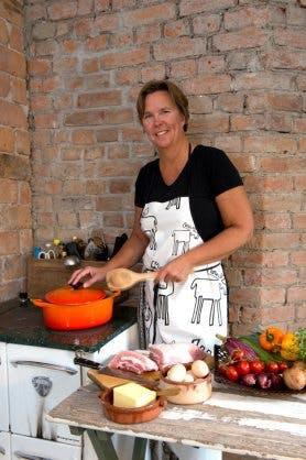 Adventsmys med Birgitta Höglund
