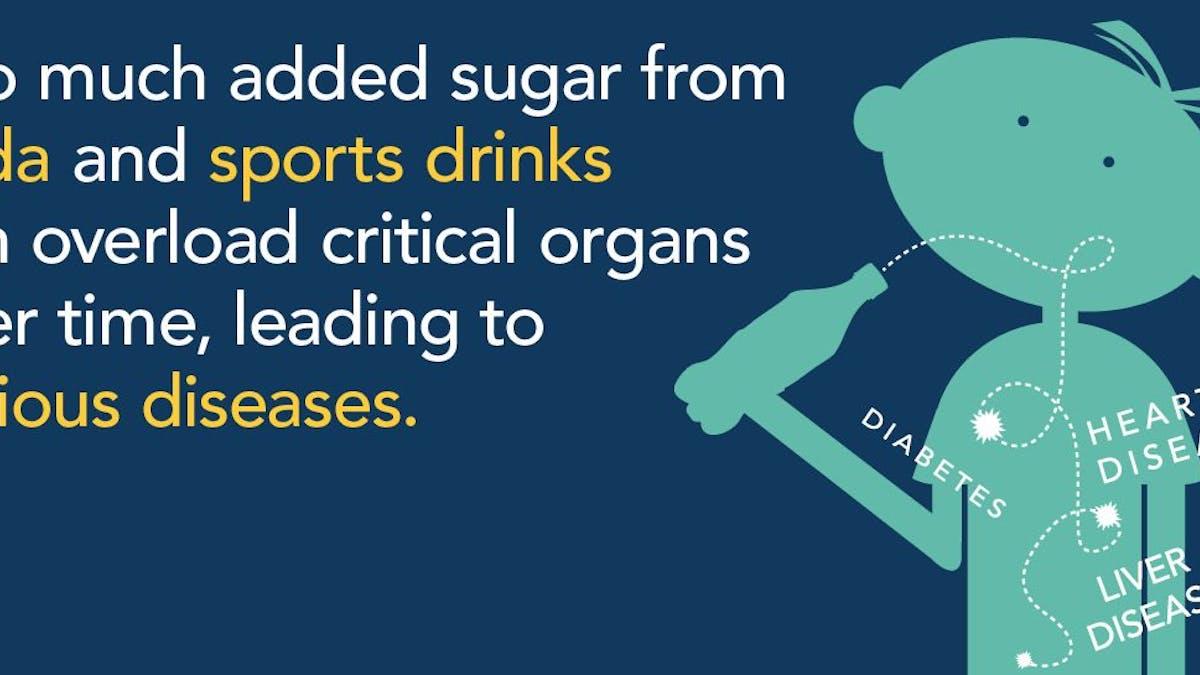 Forskare mot socker