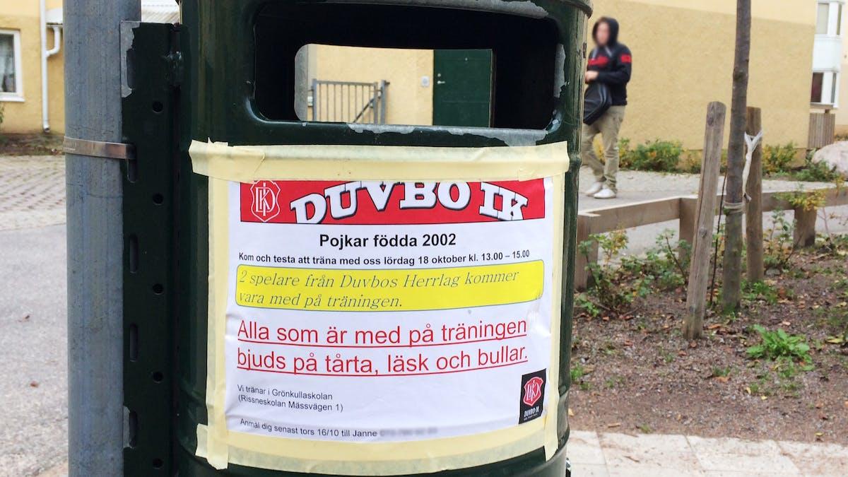 Sveriges sundaste idrottsklubb?
