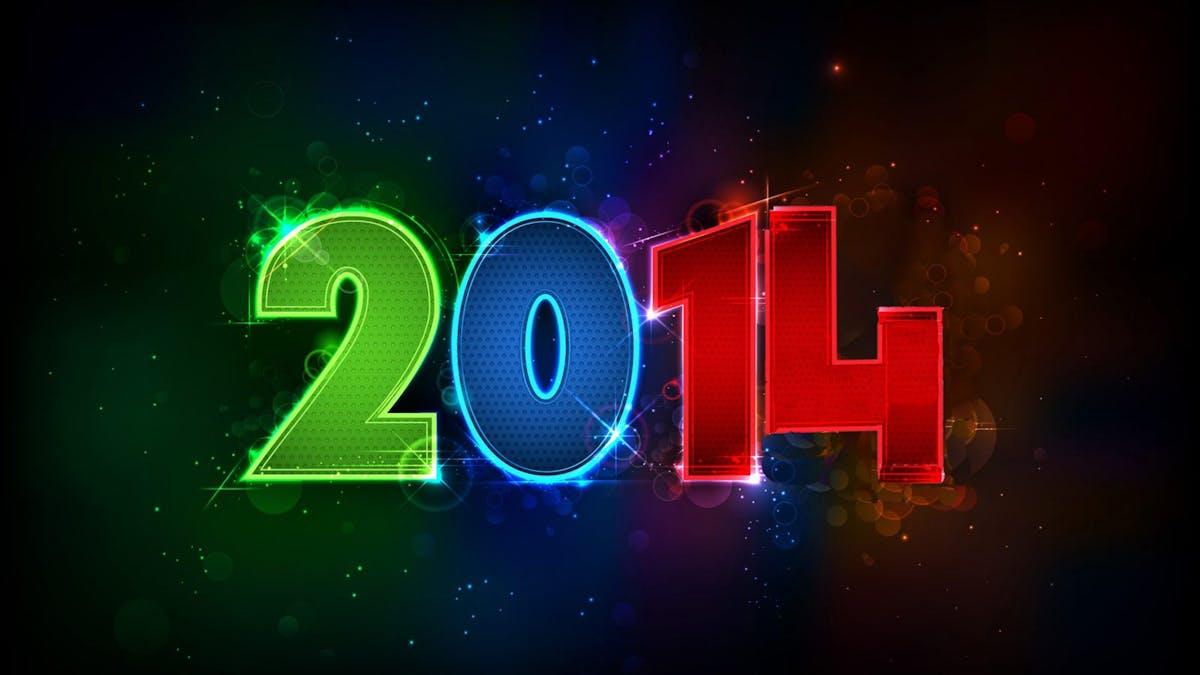 Kostdoktorns årskrönika 2014