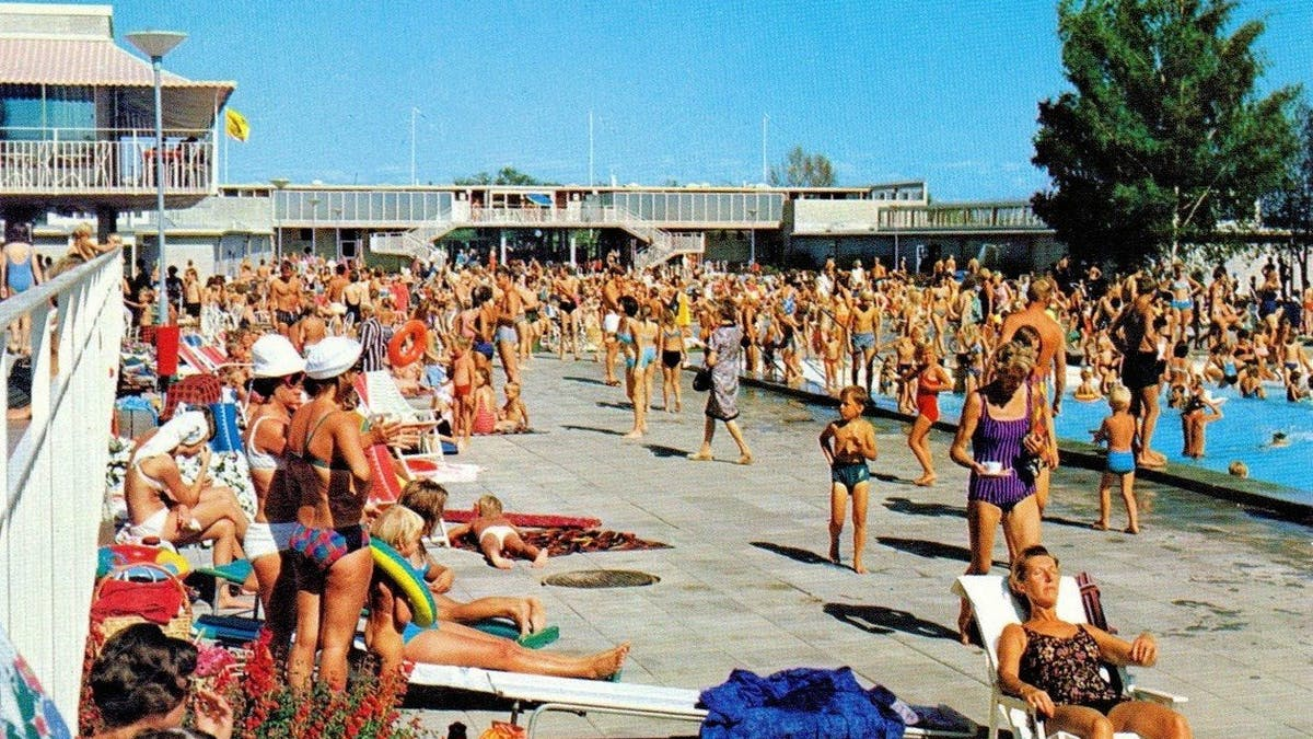 Sverige innan fetmaepidemin