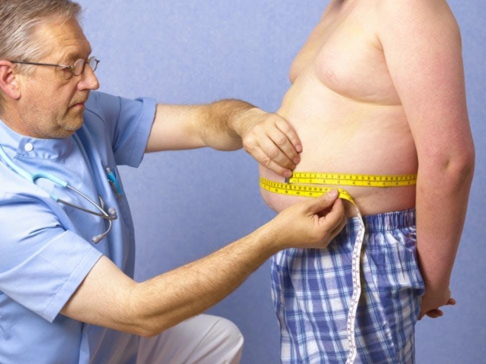 """""""Operationer fel väg mot fetmaepidemi"""""""
