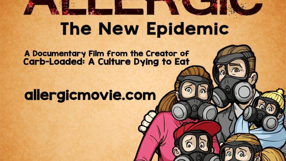 Ny dokumentär om allergier