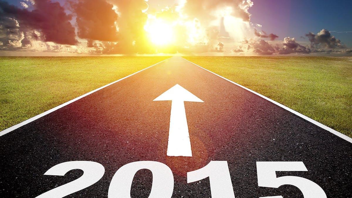 Din startguide för ett friskare och smalare 2015!
