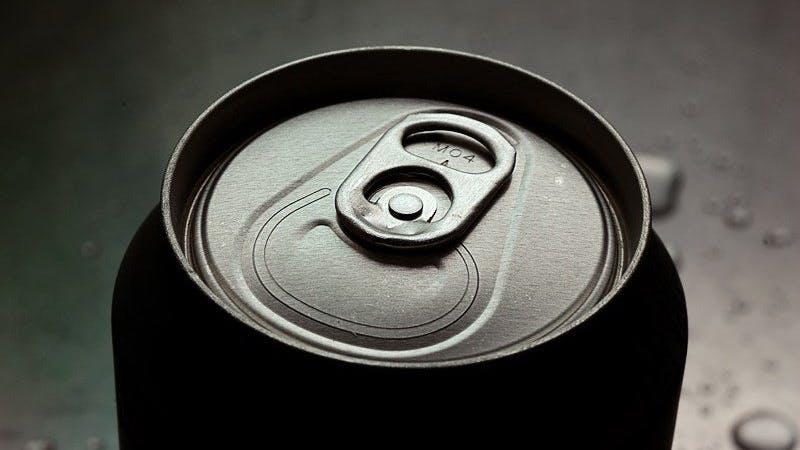 Minskat läskdrickande tvingar Coca-Cola att dra ner
