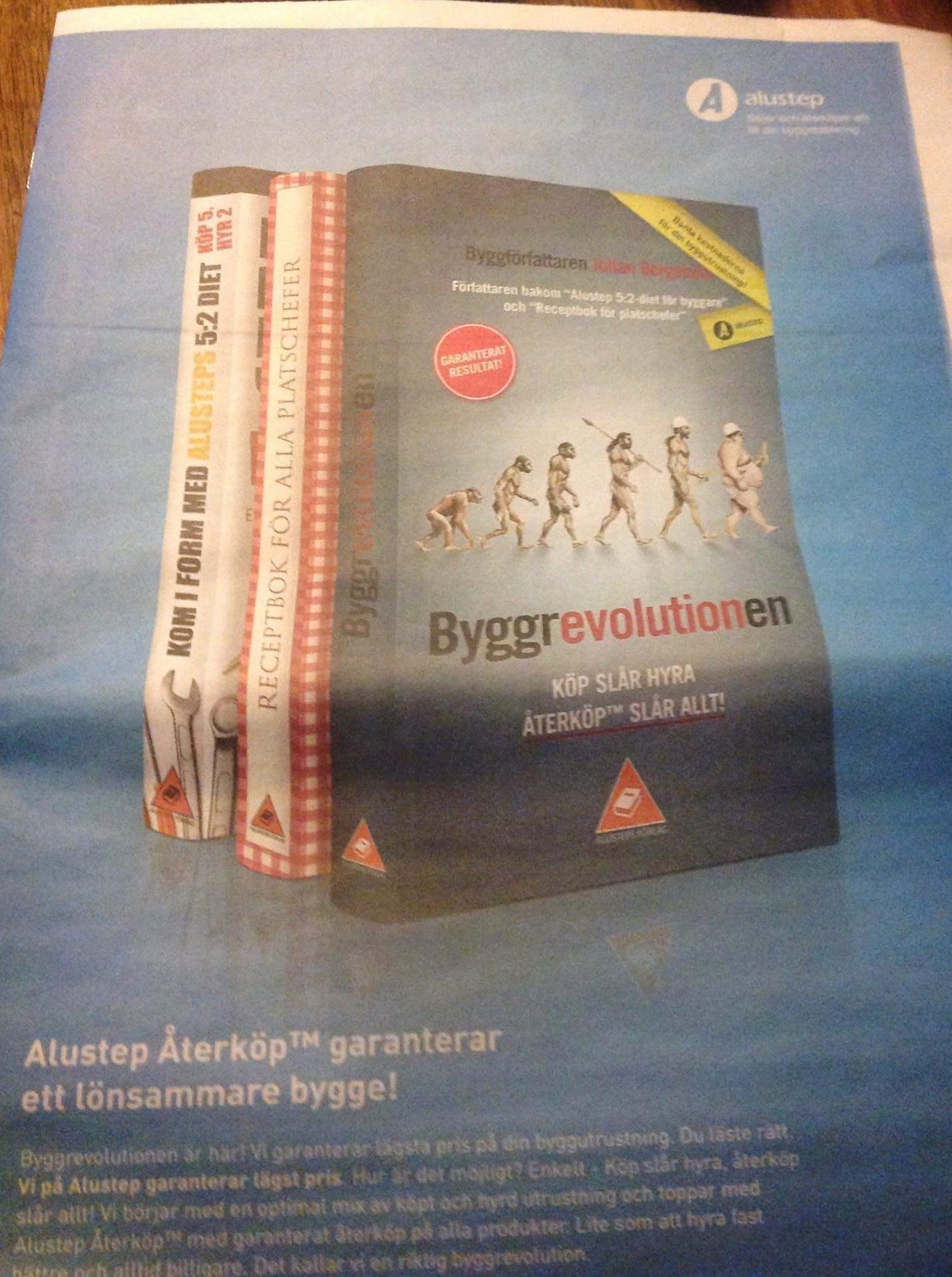 byggrevolutionen