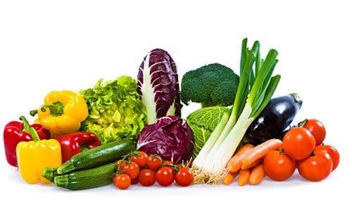 Måste jag äta grönsaker?