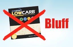 CarbZone anmäler Kostdoktorn för att ha kritiserat deras bluffprodukter