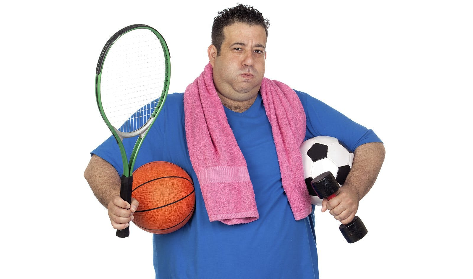 Så tränar du dig enklast till lägre vikt och bättre hälsa