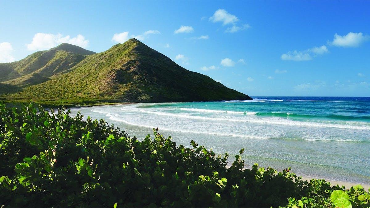 Följ med Team Kostdoktorn på äventyr i Västindien