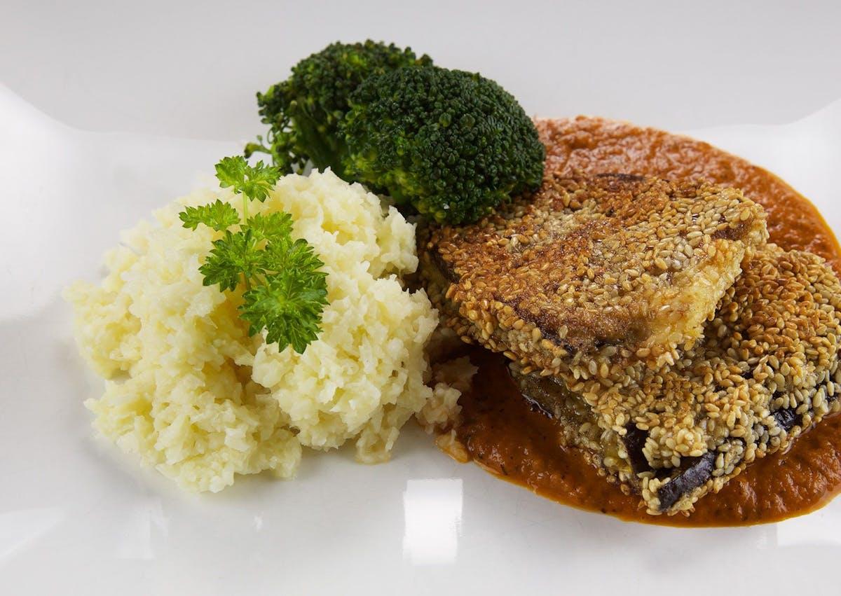 Vegetarisk LCHF