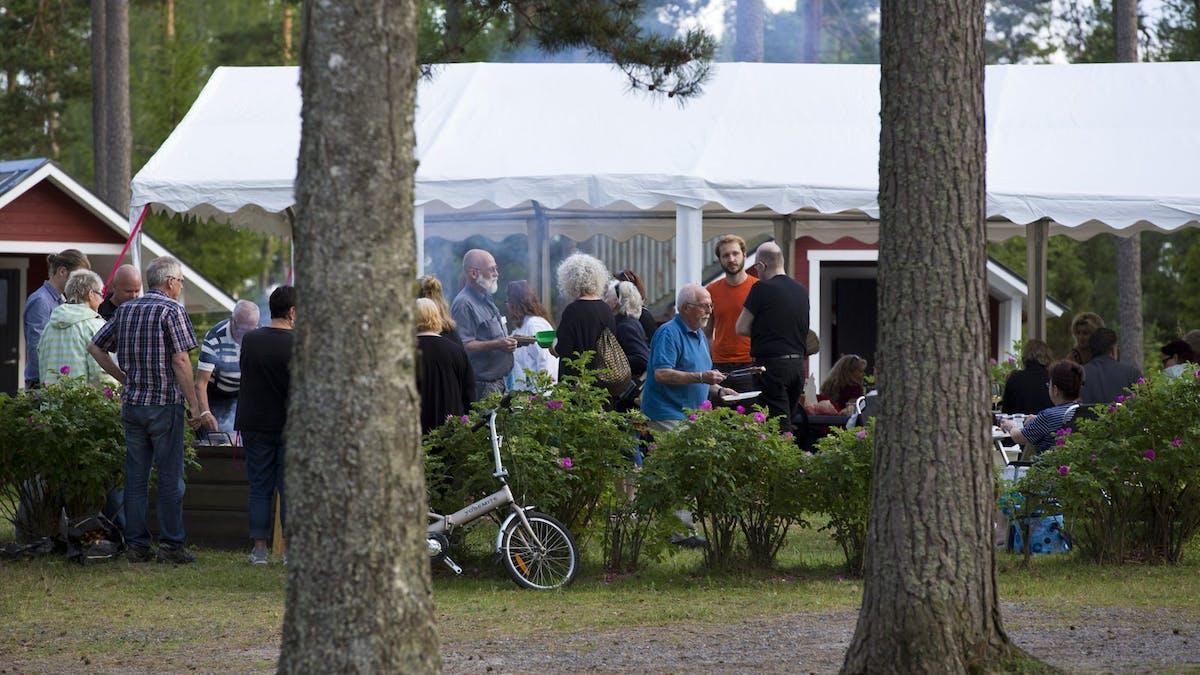 Julklappstips: LCHF-campingen i Säffle